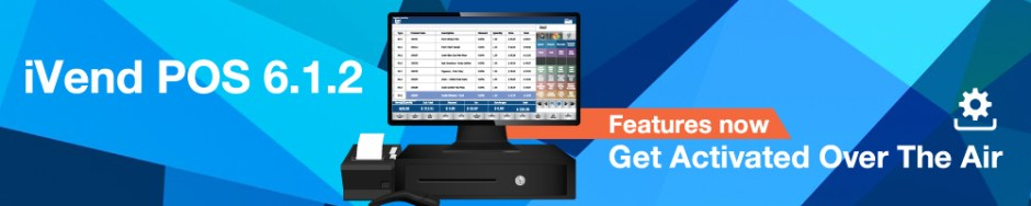 iVend POS 6.6 Auto Update