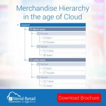 Merchandise Hierarchy | Download Brochure