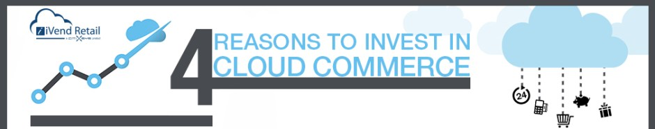 4 Reason for cloud commerce