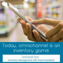Omnichannel inventory
