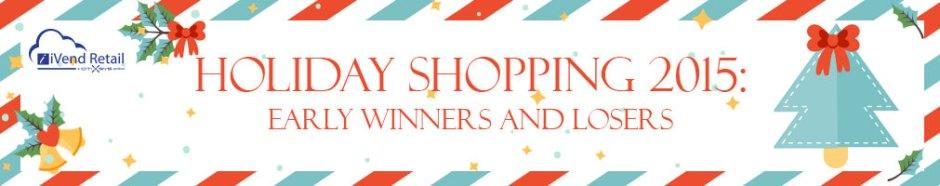 Holiday Shopping 2015