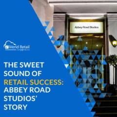 Abbey Road Studios' story
