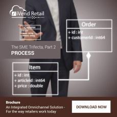 The SME trifecta, part 2-processes