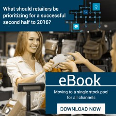 What should retailers be prioritizing for a successful second half to 2016