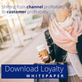 Shifting from channel profitability to customer profitability