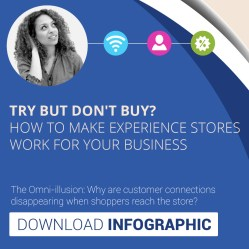 Try but dont buy How to make experience stores work for your business