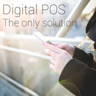 Digital POS - The only solution