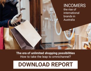 Incomers - the rise of international brands in Australia