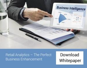 Download Retail Analytics Whitepaper