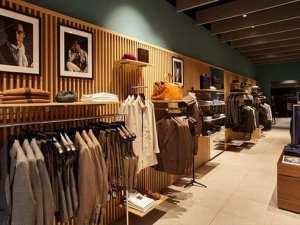 Oscar-Jacobson-store