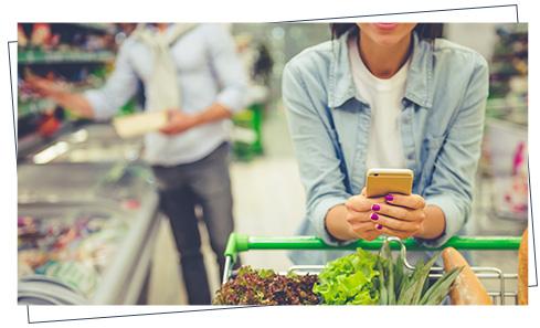Grocery-ebook