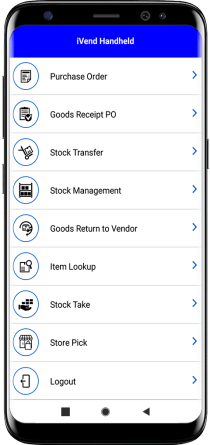 Accurate, Real-Time Visibility into Your Inventory Levels