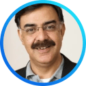 Manish Chaturvedi