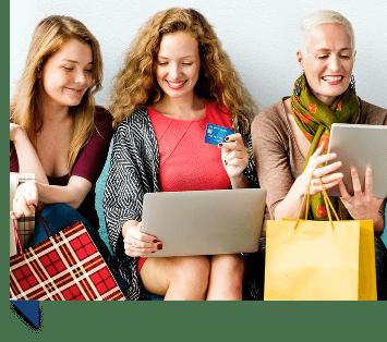 Gen Z Shoppers Crave Digital Experiences
