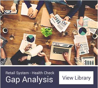 Health Check Gap Analytics