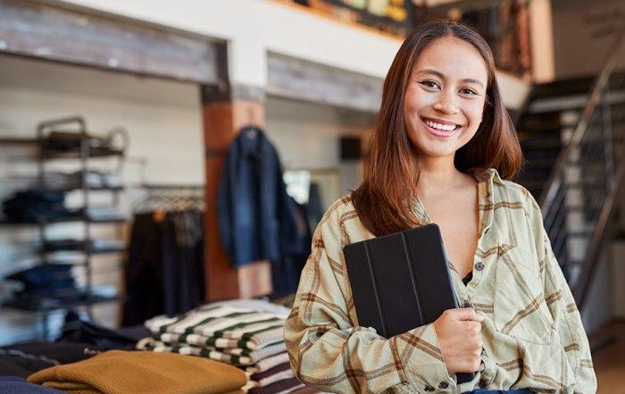 Changing priorities - retailers' focus for 2021