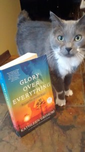 Pearl clearly enjoyed this book as much as I did