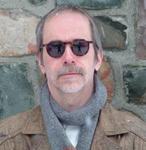 Ian Colford