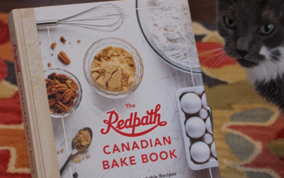 Cookbook Review: The Redpath Canadian Bake Book