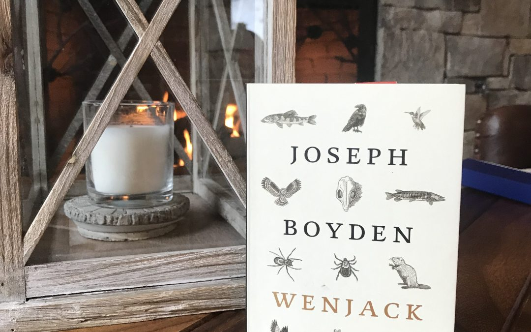 Book Review: Wenjack by Joseph Boyden