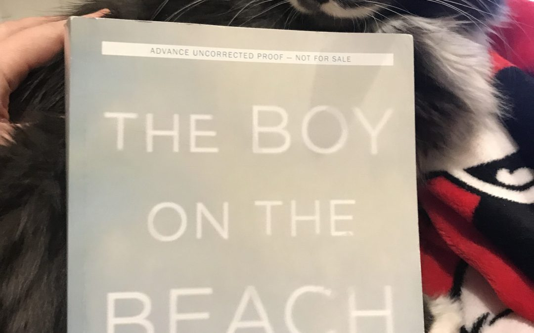 Book Review: The Boy on the Beach by Tima Kurdi