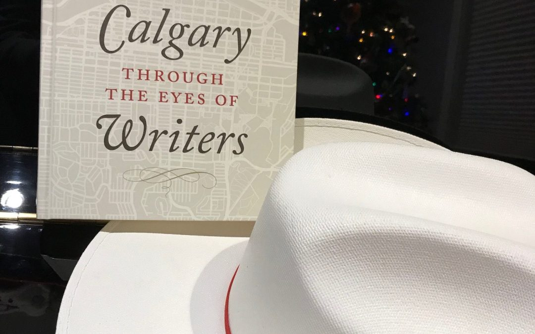 Book Review: Calgary Through the Eyes of Writers by Shaun Hunter