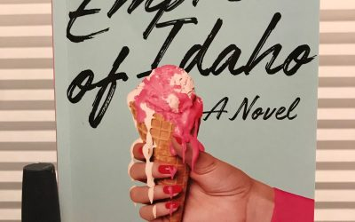 Book Review: The Empress of Idaho by Todd Babiak