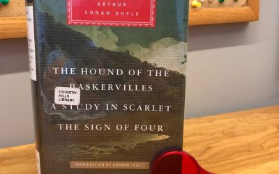Book Review: A Study in Scarlet and The Sign of Four by Arthur Conan Doyle