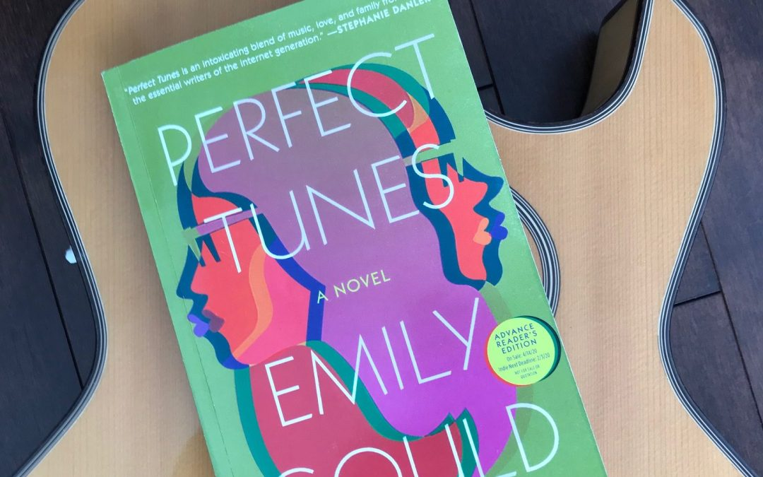 Book Review: Perfect Tunes by Emily Gould
