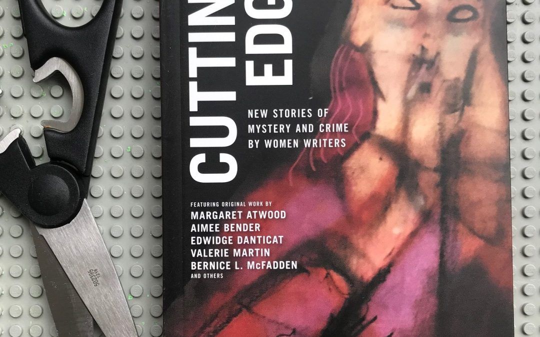 Book Review: Cutting Edge edited by Joyce Carol Oates