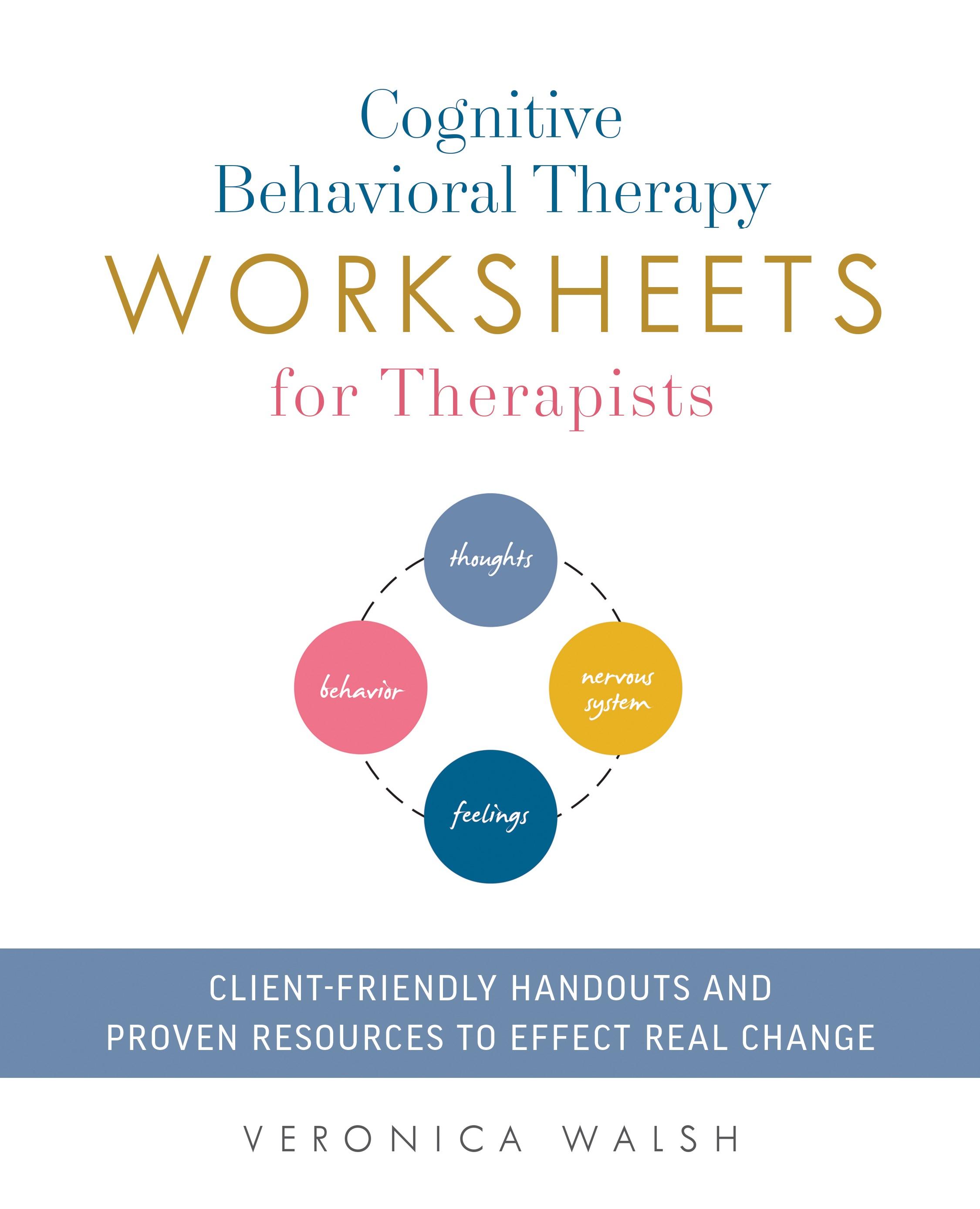 Rebt Self Help Worksheet
