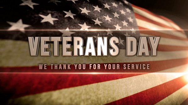 Image of: Happy Veterans Veterans Day Quotes 2019 Veterans Day 2019 Veterans Day Quotes 2019 Happy Veterans Day Thank You Quotes
