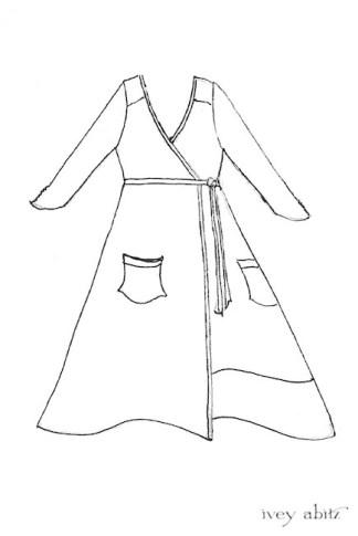 Chomley Dress 1
