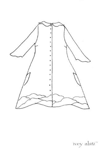 Grasmere Duster Coat 1