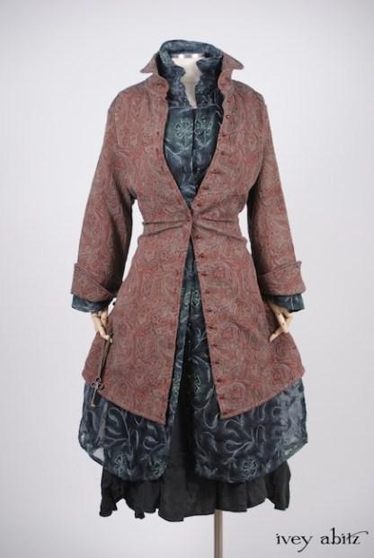 Morningside Duster Coat