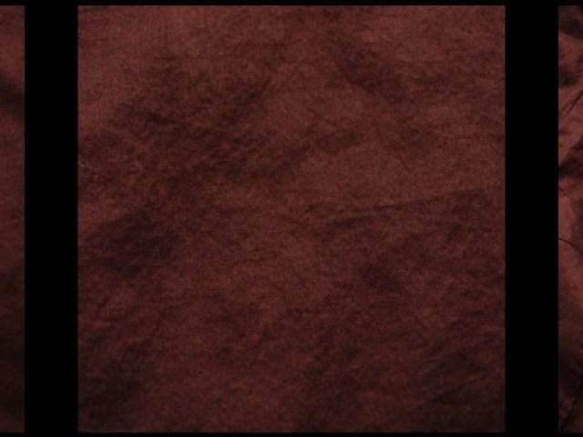 Brick Cotton Voile