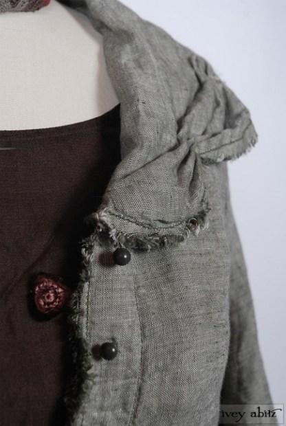 Celia Duster Coat