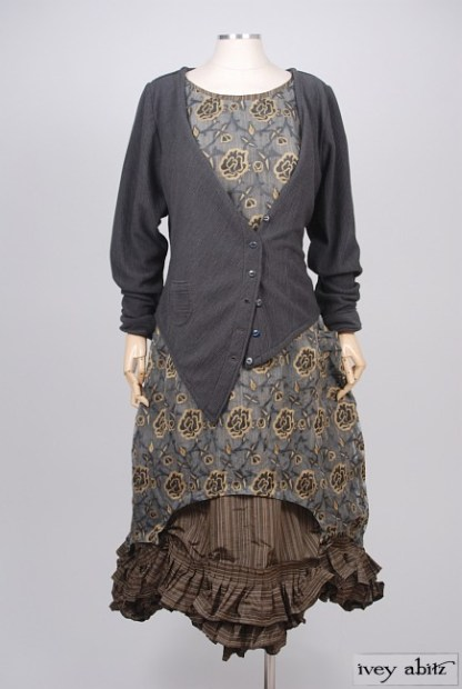 Chittister Frock