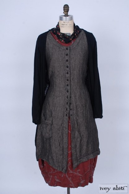 Highlands Frock
