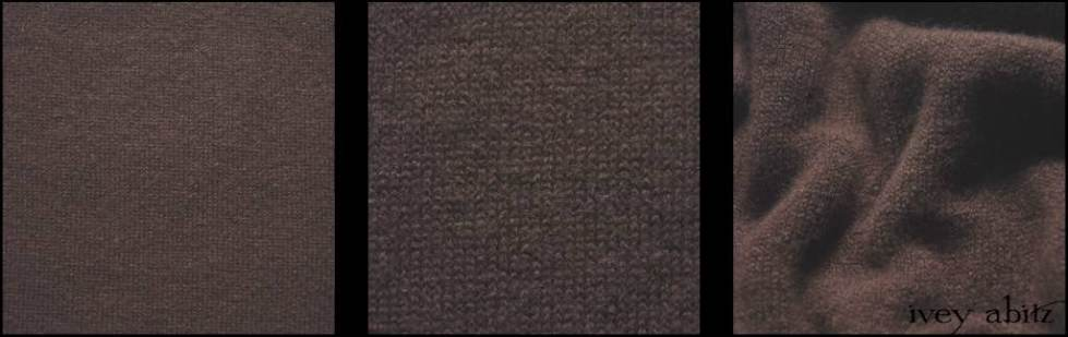 First Edition Ethereal Mohair Knit