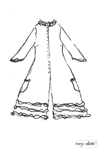 Bartholomew Duster Coat 1