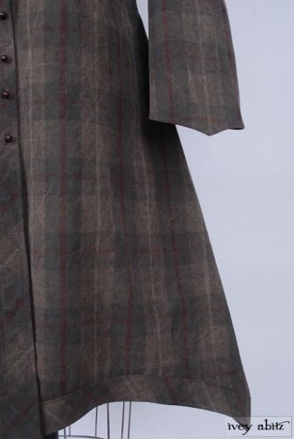 Highlands Duster Coat