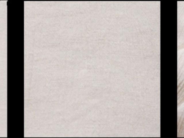 Linen Crinkled Gauze