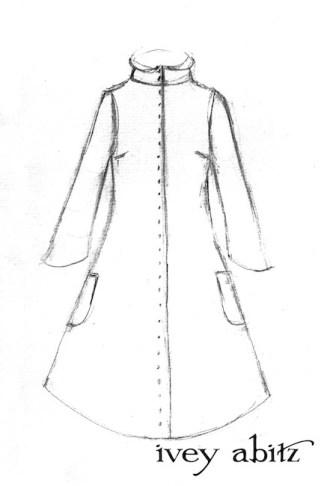 Morningside Duster Coat 1