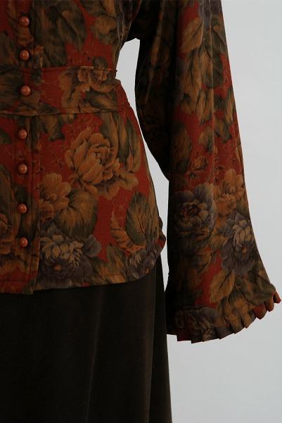 Mathilda Shirt