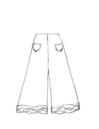 Bartholomew Trousers 1