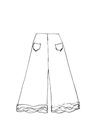 Bartholomew Trousers
