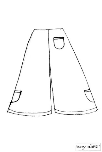 Montague Trousers 1