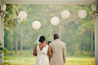 Henry-Seabrooks Wedding