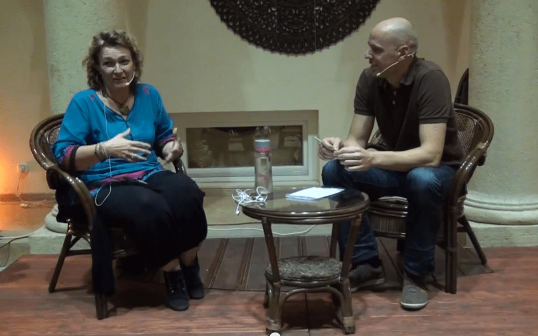 Beszélgetés a természetes szülésről
